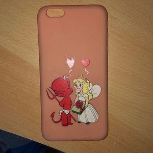 iPhone 6/7/8 Plus phone case